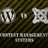 CMS: Joomla vs Wordpress