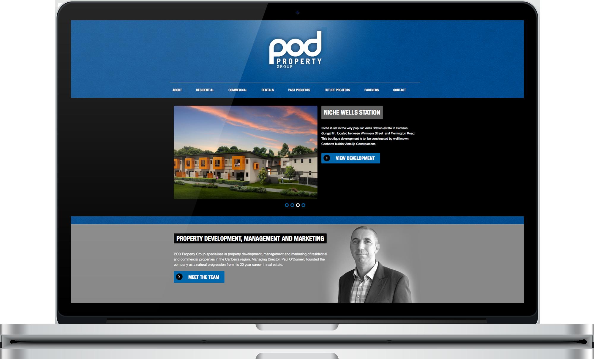 POD Property Group