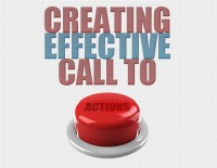 Creating Effective Call To Actions