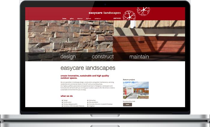 Easycare Landscapes