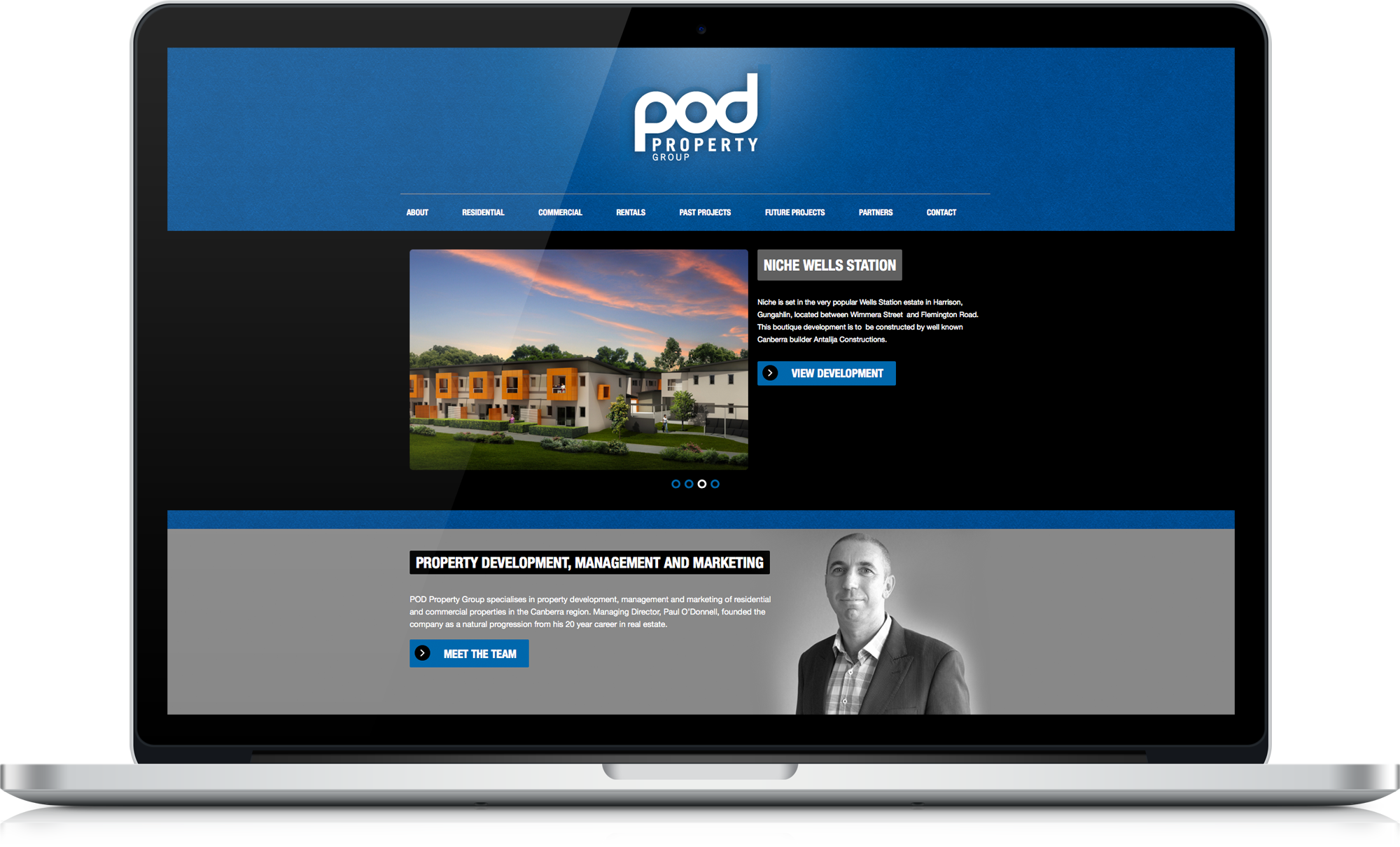 POD Property Group